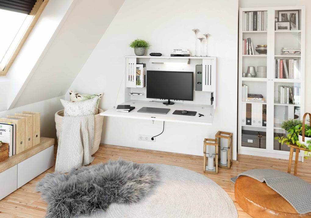 Hammerbacher Mini Office